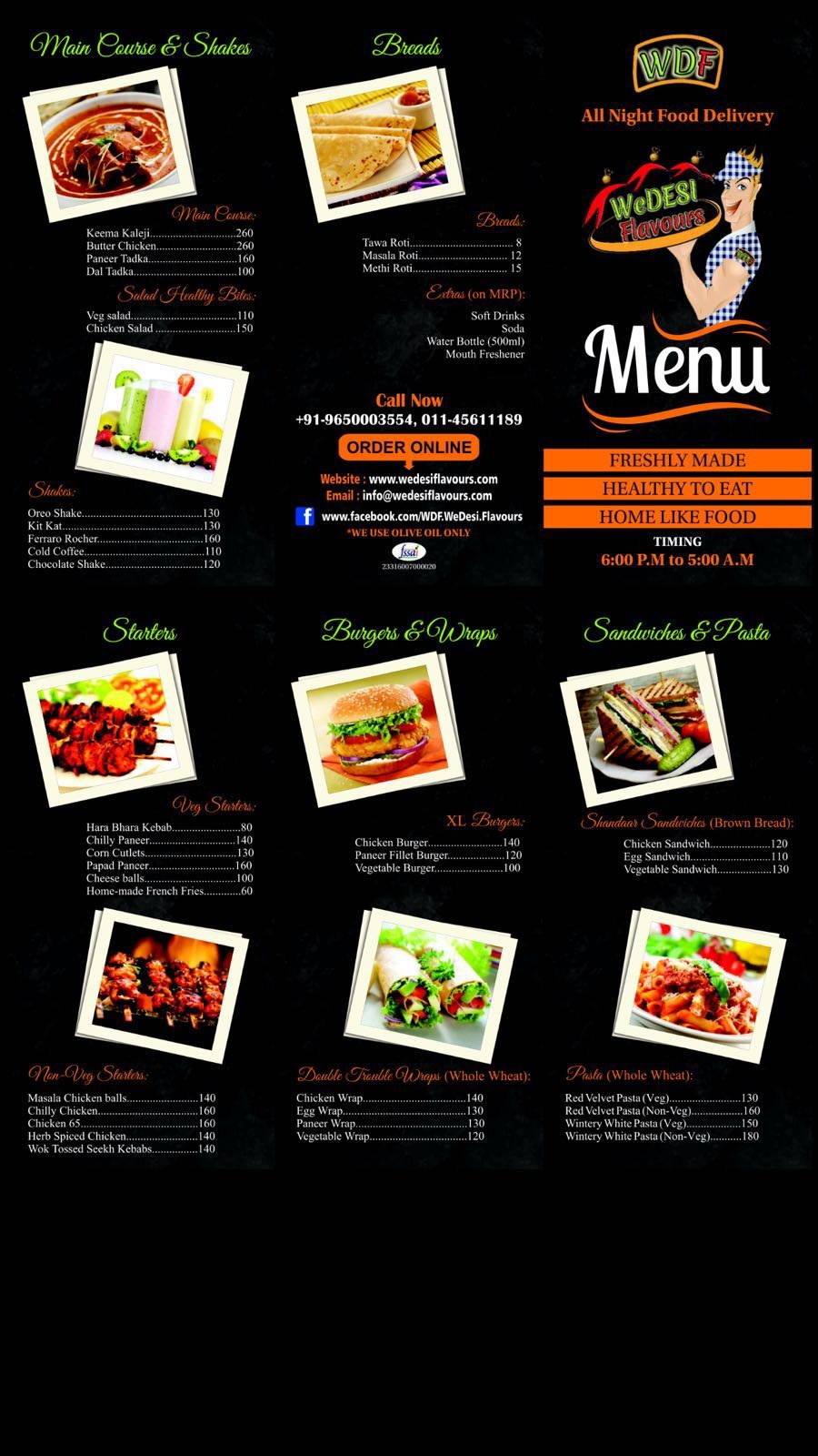 Healthy Food Franchises in Delhi ncr